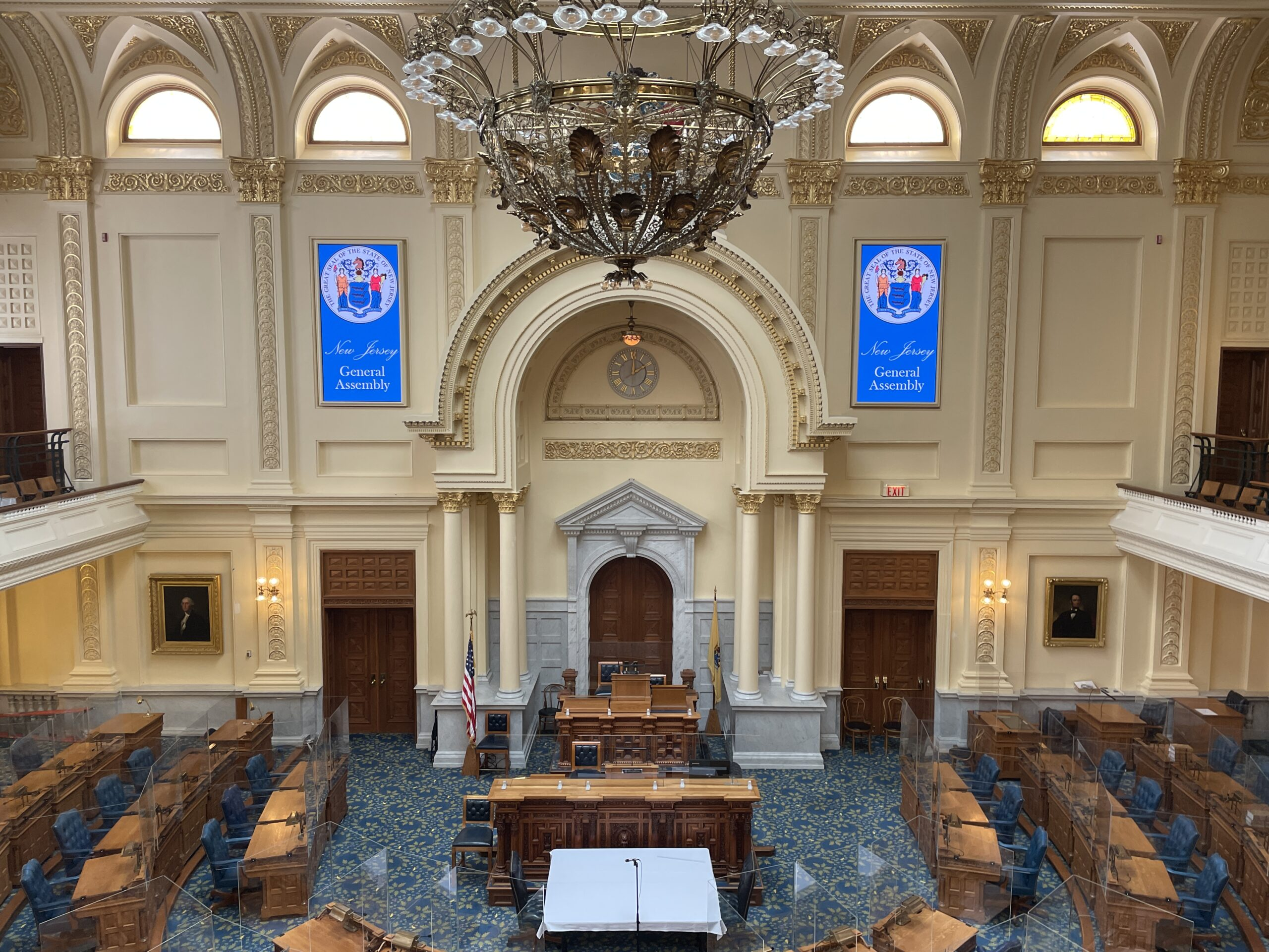 New Jersey lawmakers routinely skip votes, driving demands for reform