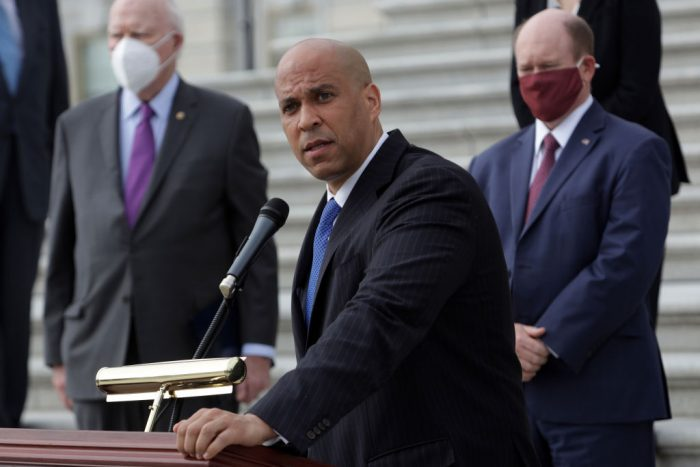 State legislators rally in D.C., urge Congress to act on voting rights