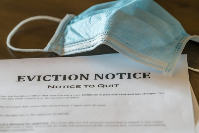 As eviction moratoriums change, who is protected in N.J.?
