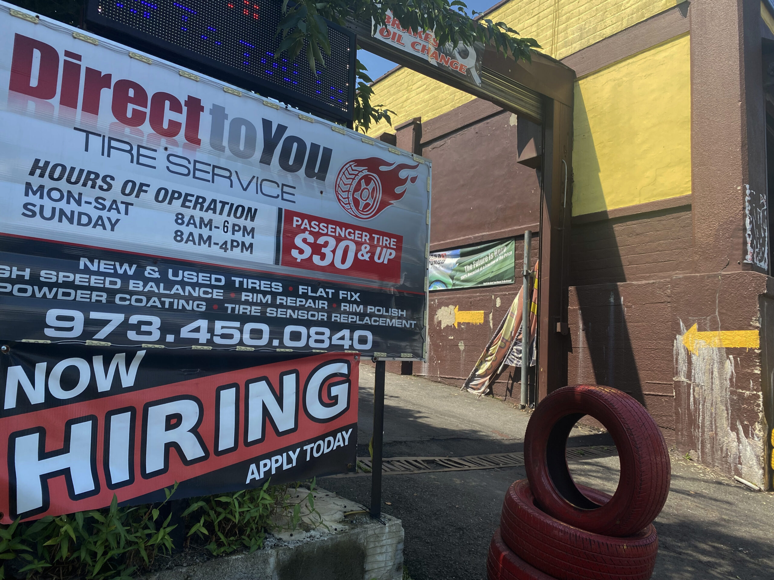 Businesses pray for hiring boom after fed unemployment benefits expire