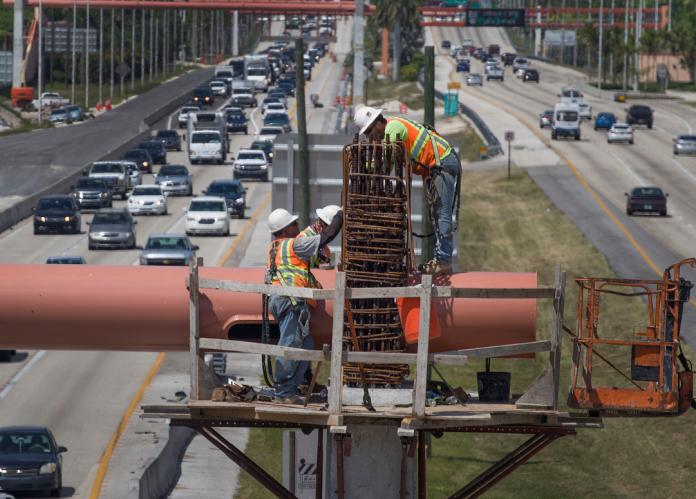 U.S. Senate OKs $1.2T bipartisan infrastructure bill