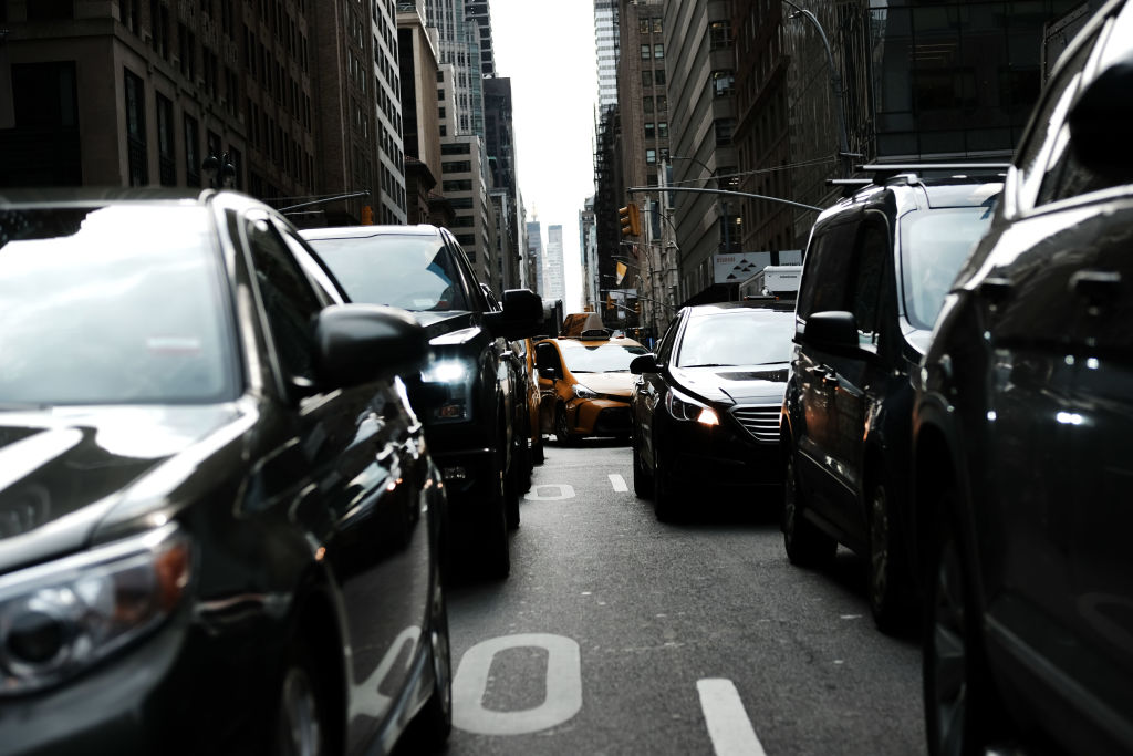 N.J. needs a say in congestion pricing plan, commuters tell MTA