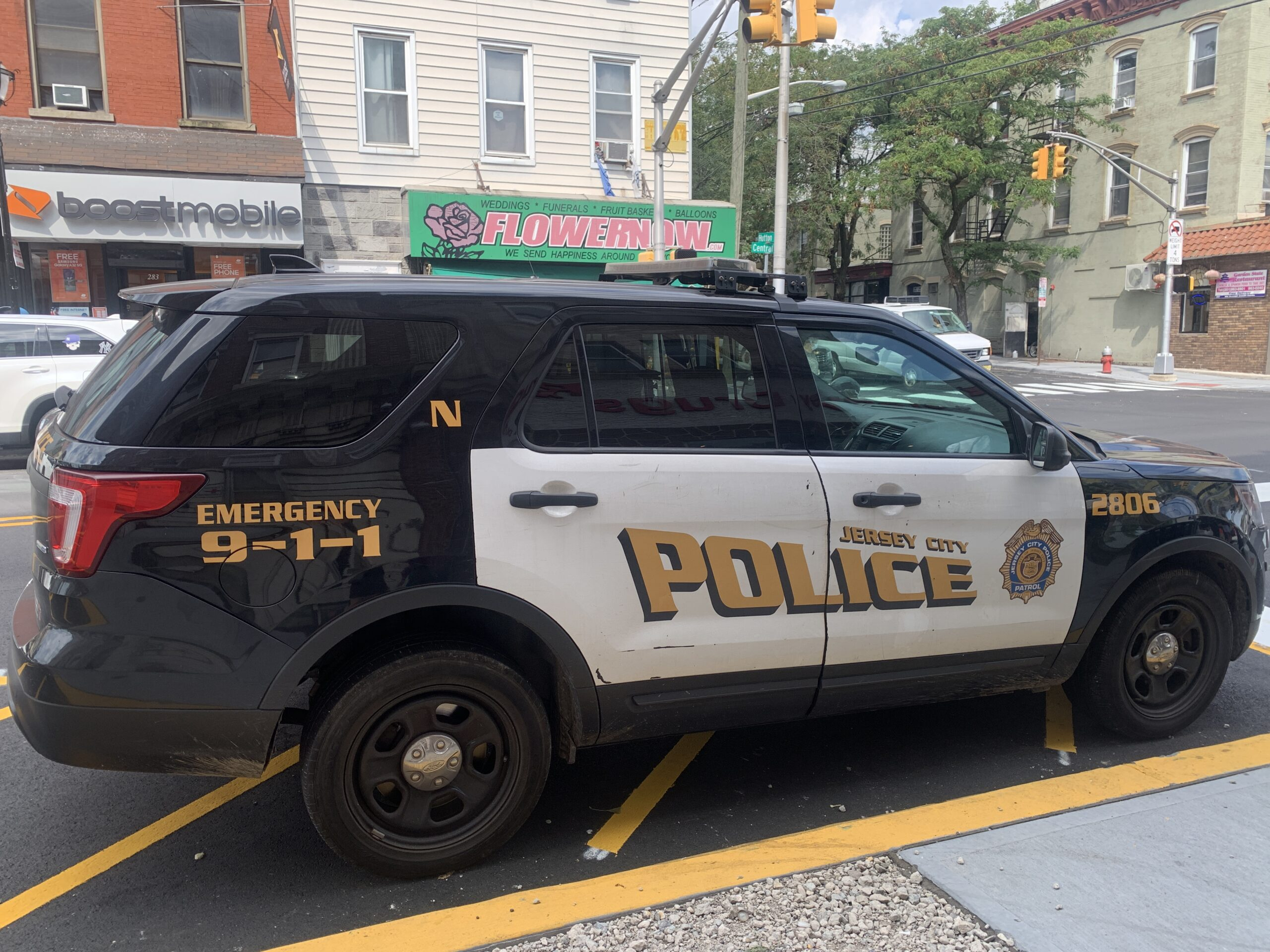 Case of Jersey City cop highlights lack of police transparency